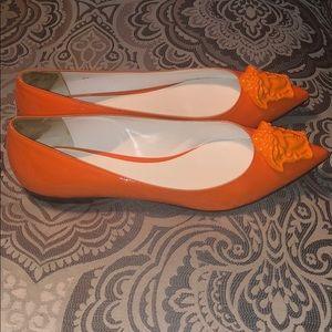 Versace Shoes - 100 % Authentic Versace slides